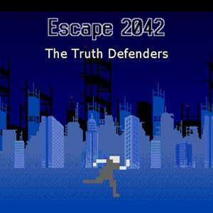 Escape 2042 The Truth Defenders