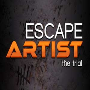 Escape Artist The Trial