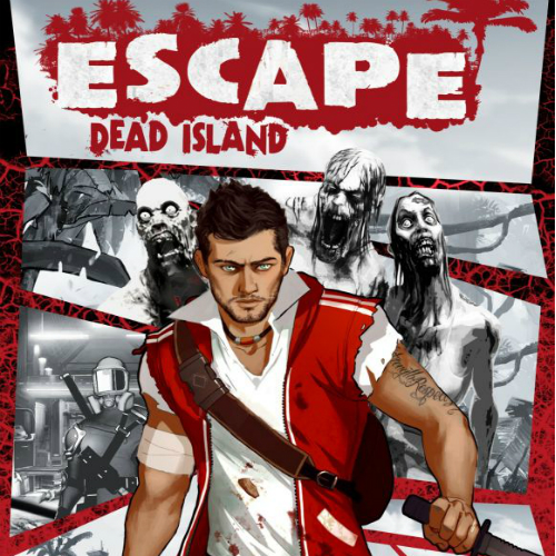 Telecharger Escape Dead Island PS3 code Comparateur Prix