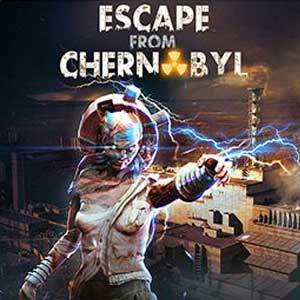 Escape from Chernobyl