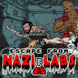 Acheter Escape From Nazi Labs Clé Cd Comparateur Prix