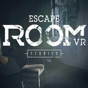Escape Room VR Stories