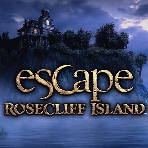 Acheter Escape Rosecliff Island Cle Cd Comparateur Prix