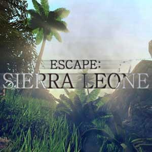 Escape Sierra Leone