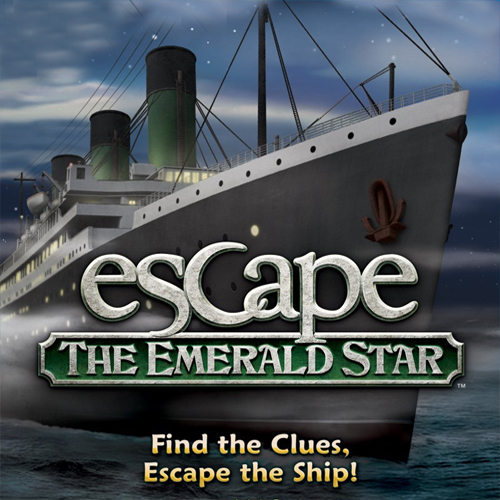 Acheter Escape The Emerald Star Cle Cd Comparateur Prix