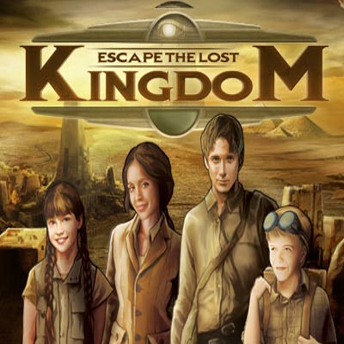 Acheter Escape The Lost Kingdom The Forgotten Pharaoh Clé Cd Comparateur Prix