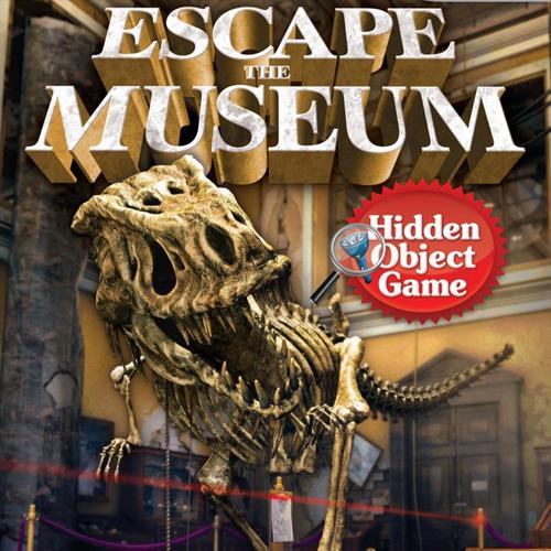 Acheter Escape The Museum Clé Cd Comparateur Prix