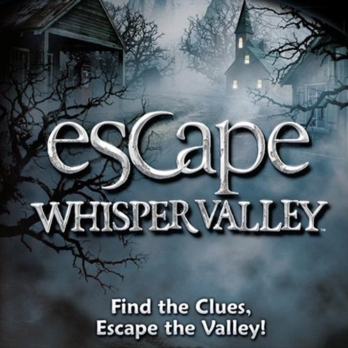 Acheter Escape Whisper Valley Cle Cd Comparateur Prix
