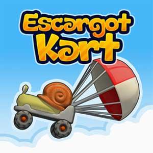 Acheter Escargot Kart Clé Cd Comparateur Prix