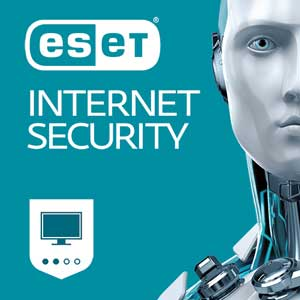 Acheter Eset Internet Security Global License Clé Cd Comparateur Prix