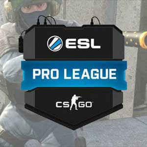 ESL Pro League CSGO Skin Case