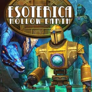 Esoterica Hollow Earth