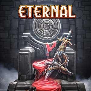 Acheter Eternal A Strategy Card Game Clé Cd Comparateur Prix
