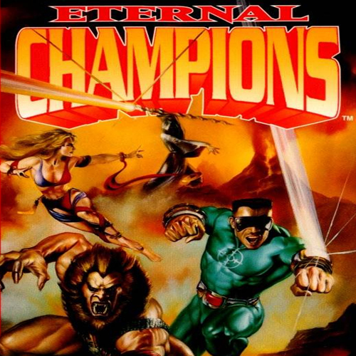 Acheter Eternal Champions Clé Cd Comparateur Prix