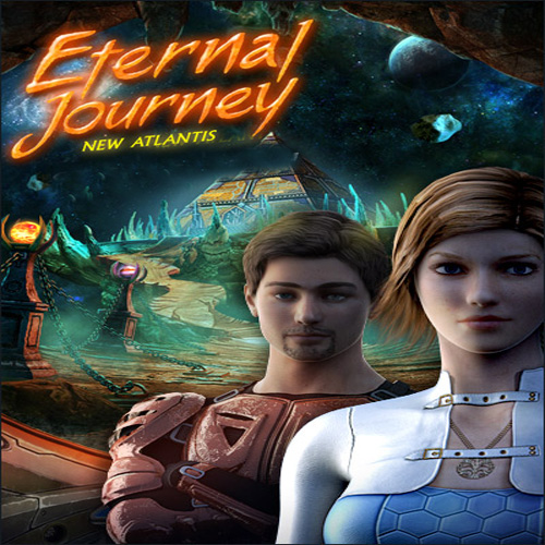 Eternal Journey New Atlantis