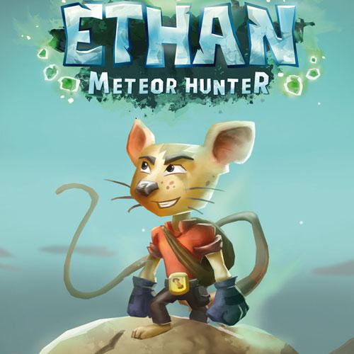 Acheter Ethan Meteor Hunter clé CD Comparateur Prix