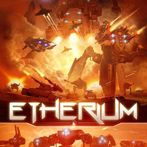 Acheter Etherium Clé Cd Comparateur Prix