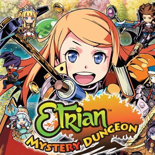 Acheter Etrian Mystery Dungeon Nintendo 3DS Download Code Comparateur Prix