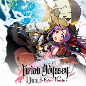 Acheter Etrian Odyssey 2 Untold The Fafnir Knight Nintendo 3DS Download Code Comparateur Prix