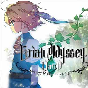 Acheter Etrian Odyssey Untold The Millennium Girl Nintendo 3DS Download Code Comparateur Prix
