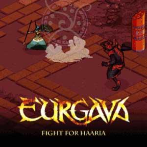Eurgava Fight for Haaria