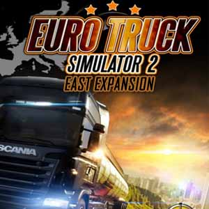 Acheter Euro Truck Simulator 2 East Expansion Clé Cd Comparateur Prix