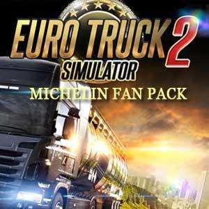 Euro Truck Simulator 2 Michelin Fan Pack