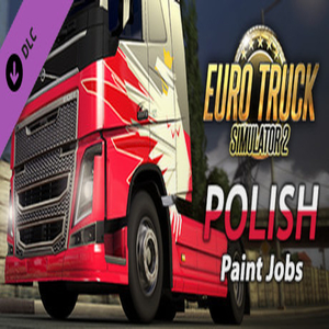 Euro Truck Simulator 2 Polish Paint Jobs