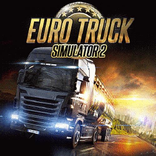 Acheter Euro Truck Simulator 2 Trucking Fan Clé Cd Comparateur Prix