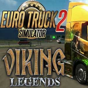 Euro Truck Simulator 2 Viking Legends