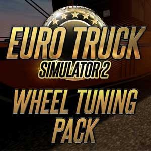 Euro Truck Simulator 2 Wheel Tuning Pack