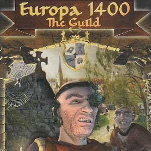 Acheter Europa 1400 The Guild Clé Cd Comparateur Prix
