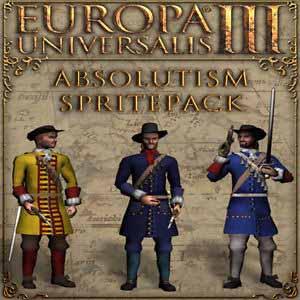 Acheter Europa Universalis 3 Absolutism Clé Cd Comparateur Prix