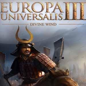 Acheter Europa Universalis 3 Divine Wind Clé Cd Comparateur Prix