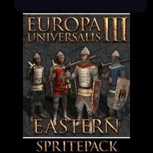 Europa Universalis 3 Eastern AD 1400 Spritepack