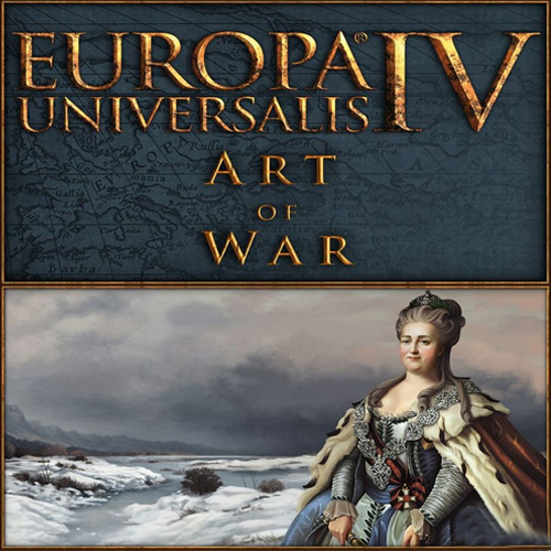 Acheter Europa Universalis 4 Art of War Clé Cd Comparateur Prix