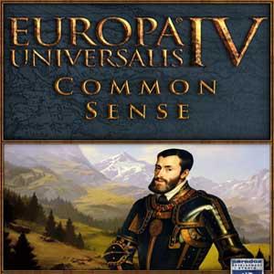 Acheter Europa Universalis 4 Common Sense Clé Cd Comparateur Prix