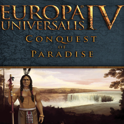 Acheter Europa Universalis 4 Conquest Collection Clé Cd Comparateur Prix
