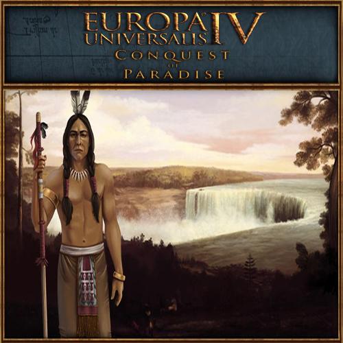 Acheter Europa Universalis 4 Conquest of Paradise Cle Cd Comparateur Prix