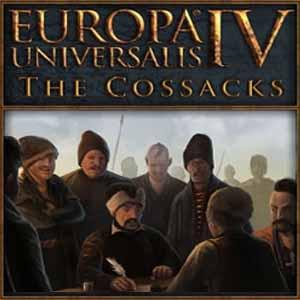 Acheter Europa Universalis 4 Cossacks Clé Cd Comparateur Prix