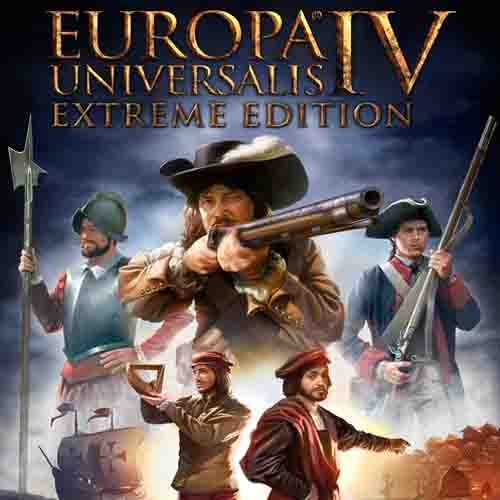 Acheter Europa Universalis 4 Digital Extreme Edition Upgrade Pack Clé Cd Comparateur Prix