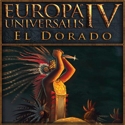 Acheter Europa Universalis 4 El Dorado Clé Cd Comparateur Prix