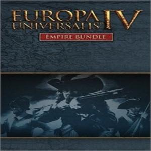 Acheter Europa Universalis 4 Empire Bundle Clé CD Comparateur Prix