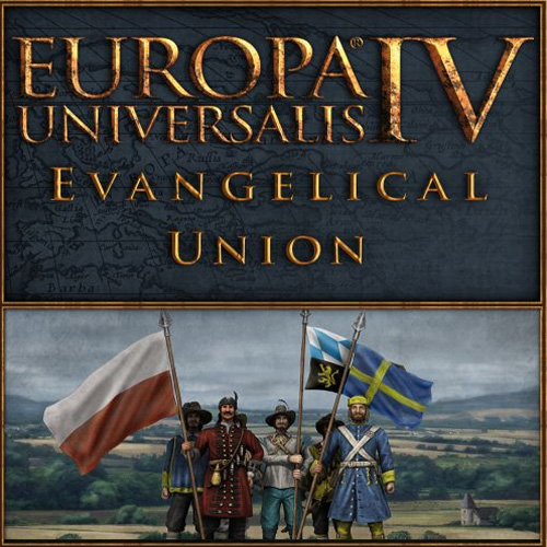 Europa Universalis 4 Evangelical Union Unit Pack