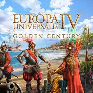 Acheter Europa Universalis 4 Golden Century Clé CD Comparateur Prix