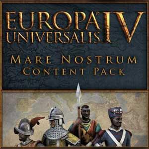 Europa Universalis 4 Mare Nostrum Content Pack