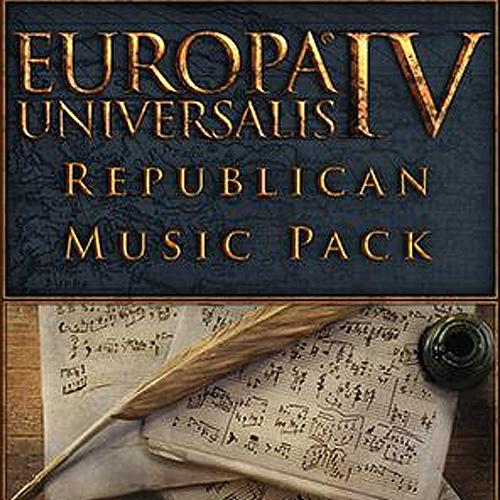 Acheter Europa Universalis 4 Republic Music Pack Clé Cd Comparateur Prix