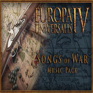 Europa Universalis 4 Songs of War Music Pack