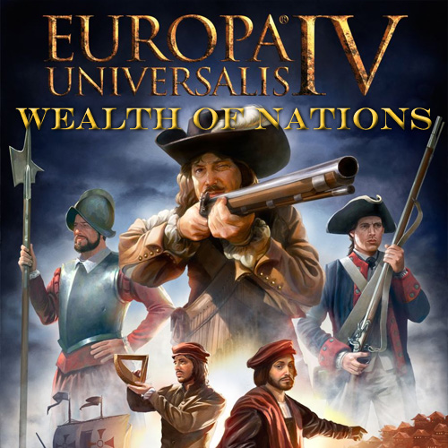 Acheter Europa Universalis 4 Wealth of Nations Cle Cd Comparateur Prix