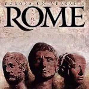 Acheter Europa Universalis Rome Clé Cd Comparateur Prix